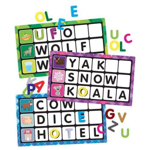Joc Bingo Atingeti Imagini Si Cuvinte