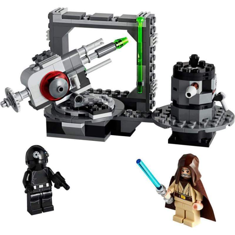 LEGO Death Star Cannon - LEGO 75246 (Star Wars)