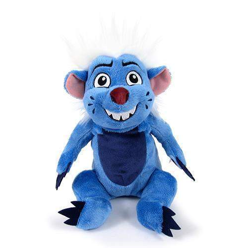 Plus Lion Guard Bunga 25 cm