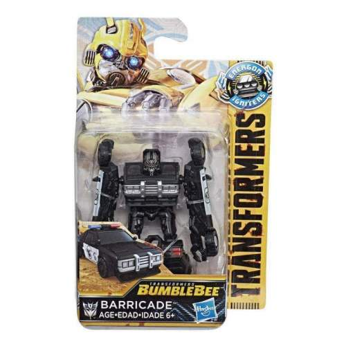 ENERGON IGNITERS SPEED- BARRICADE SERIES