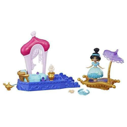 HASBRO DISNEY PRINCESS MAGIC CARPET RIDE