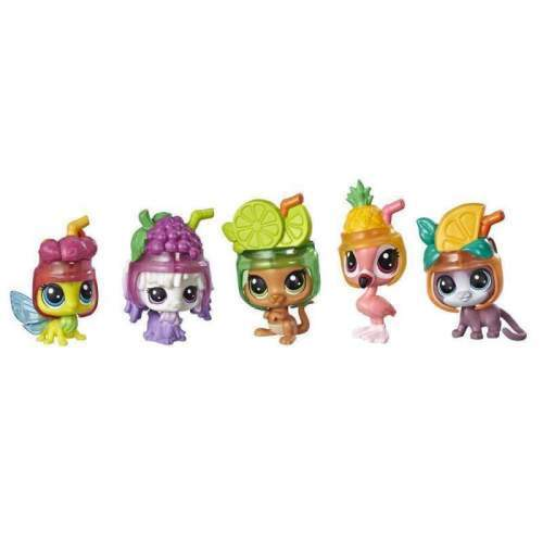 HASBRO Littlest Pet Shop Cooler Crew Pack