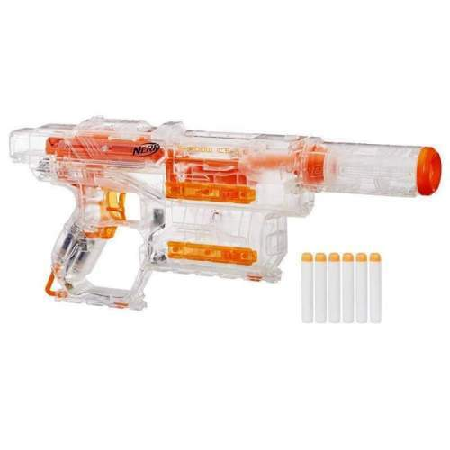 HASBRO Nerf Modulus Ghost Ops Shadow ICS-6