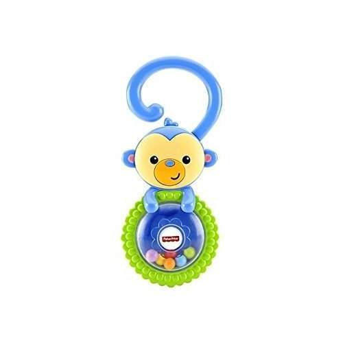 Fisher-Price - Zornaitoare Maimuta - DRC00-CGR87