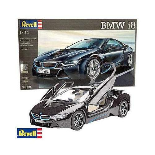BMW I8 Revell RV7008
