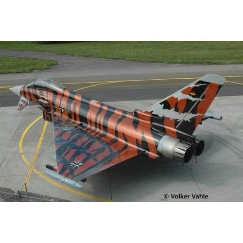 Macheta avion Eurofighter Bronze Tiger - Revell 3970