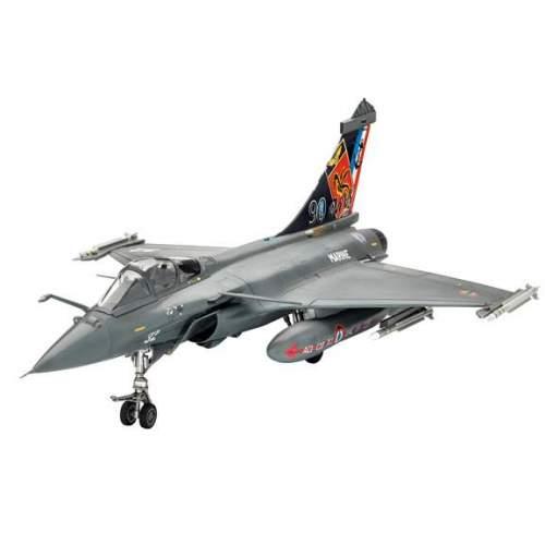 Macheta Avion Revell Dassault Rafale M - 04892