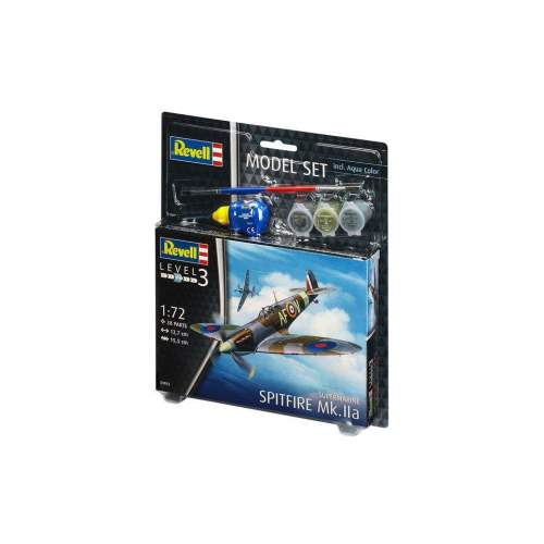 Model set - Avion Spitfire MK.IIA - RV63953