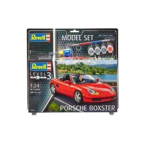 Model Set - Porsche Boxter - RV67690