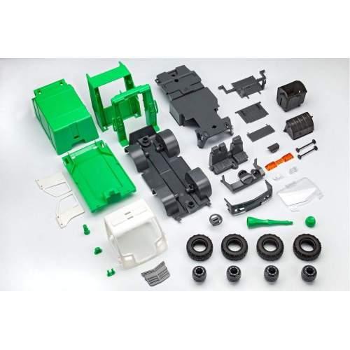 Revell - Junior Kit - Masina de gunoi - RV0808