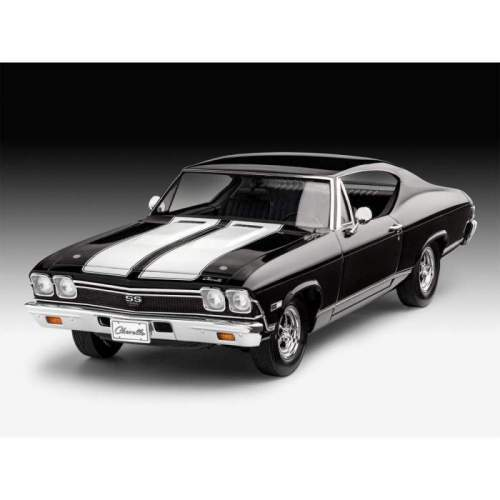 REVELL 1968 Chevy Chevelle