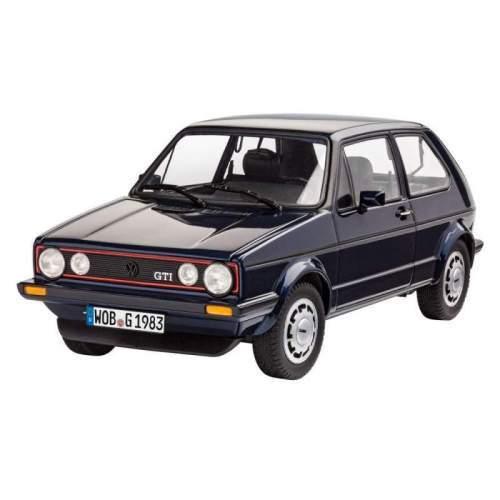 Revell 35 Years VW Golf 1 GTi Pirelli
