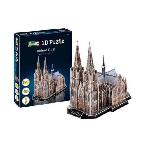 REVELL 3D Puzzle Domul din Koln