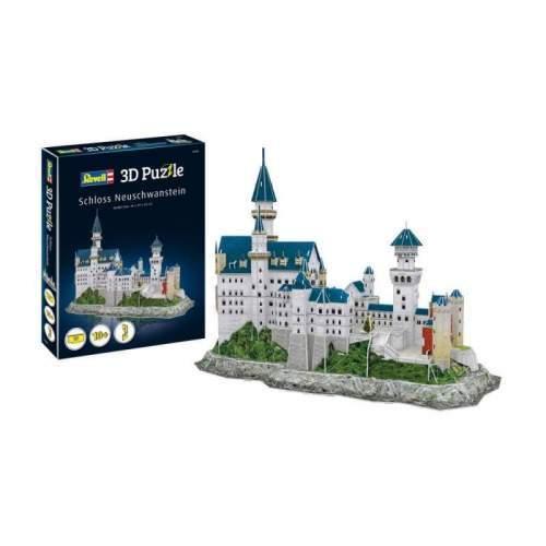 REVELL 3D Puzzle Neuschwanstein
