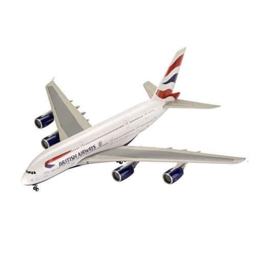 Revell A380-800 British Airways