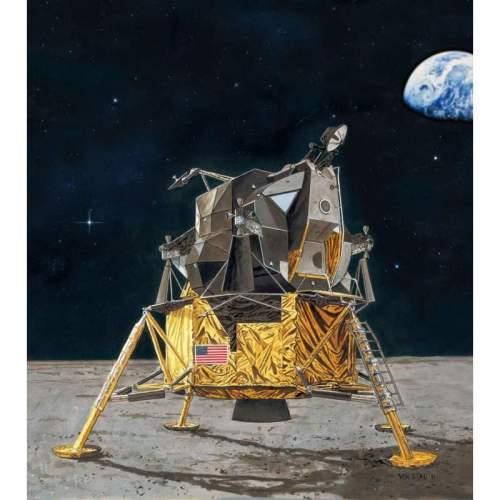 REVELL Apollo 11 Lunar Module Eagle (50 Years Moon Landing)