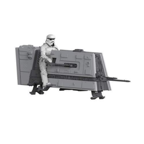 Revell Build & Play Speeder Imperial