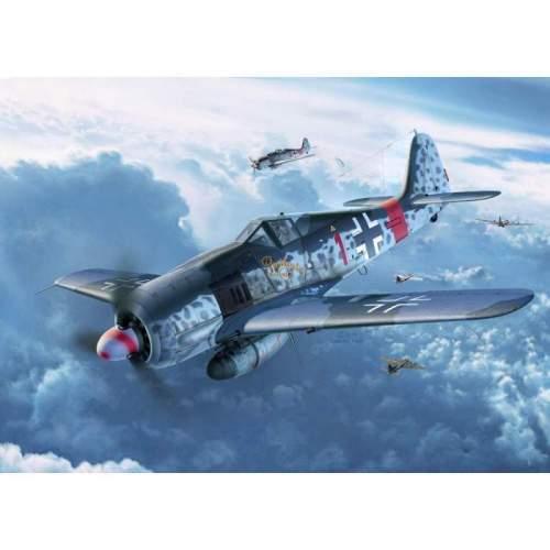 REVELL Fw190 A-8 Sturmbock