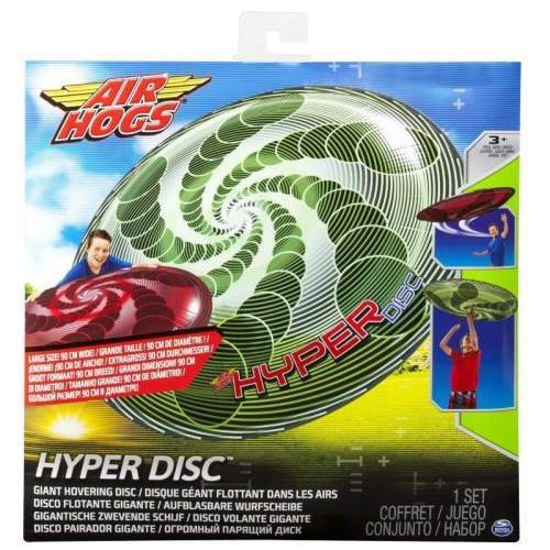 Air Hogs - Hyper Disc - SM6024920