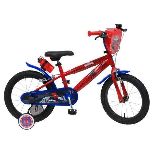 Bicicleta Denver Spiderman 16 Inch