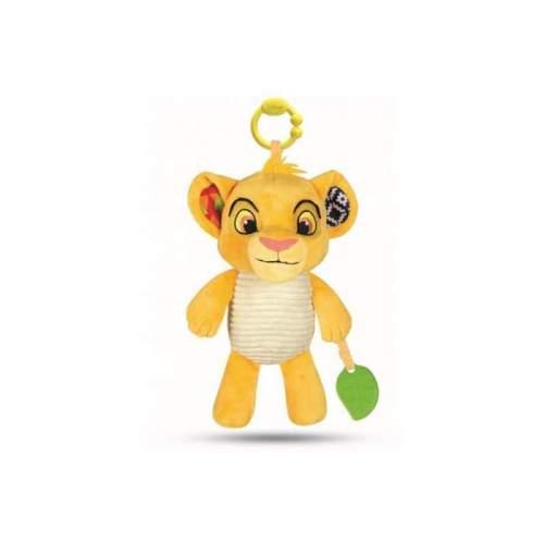 Jucarie Plus Simba Cu Activitati