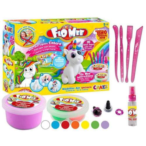 Set Plastilina - Unicorn