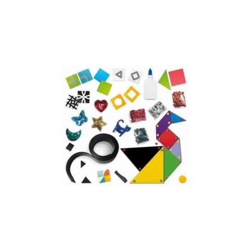 Montessori Creatii Magnetice
