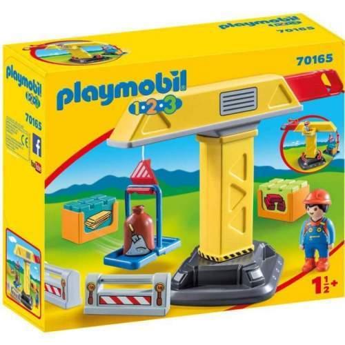 Set Playmobil 1.2.3 - Macara 70165