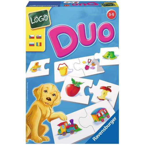 Joc Ravensburger - Duo