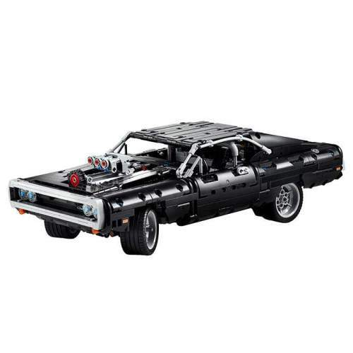 LEGO Dom'S Dodge Charger (42111) - LEGO 42111 (Technic)