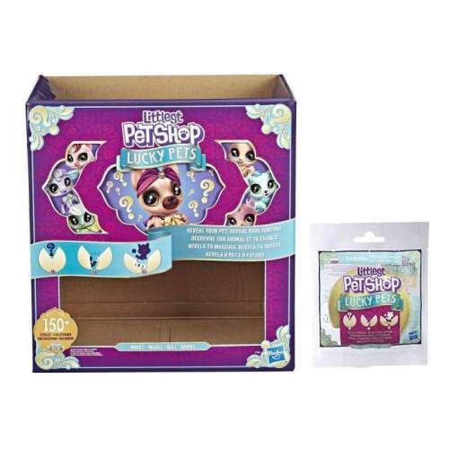 Littlest Pet Shop - Animalute Norocoase
