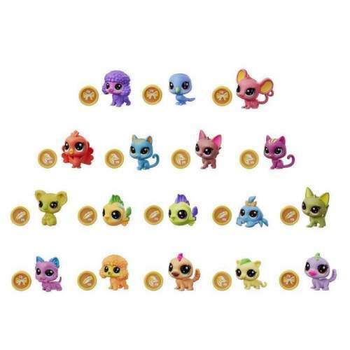 Littlest Pet Shop - Animalute Norocoase Surpriza