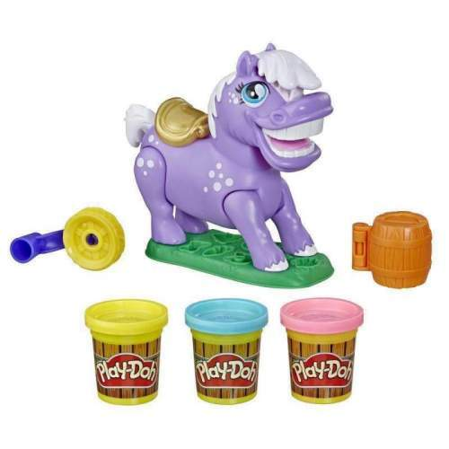Set Play-Doh Poneiul Naybelle