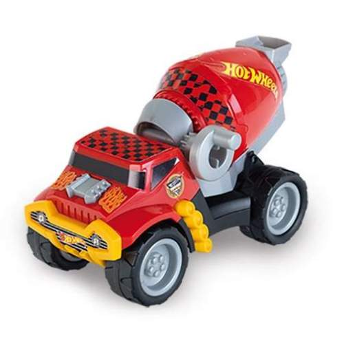Klein - Autobetoniera Hot Wheels