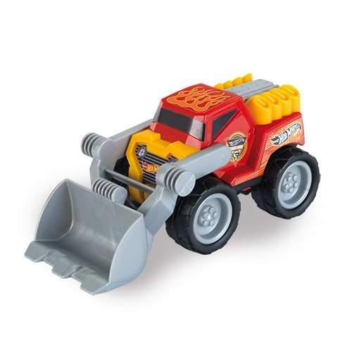 Klein - Buldozer Hot Wheels
