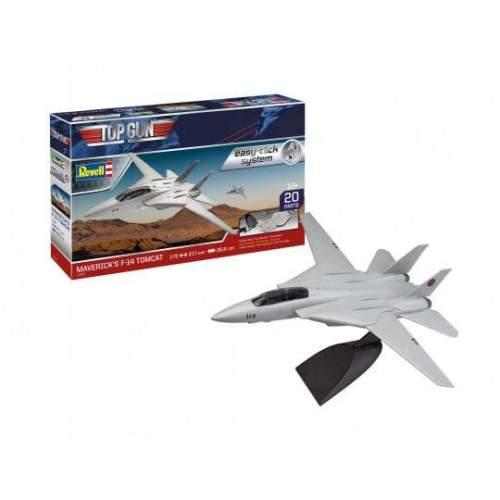 "Revel - F-14 Tomcat ""Top Gun"" (Easyclick)"