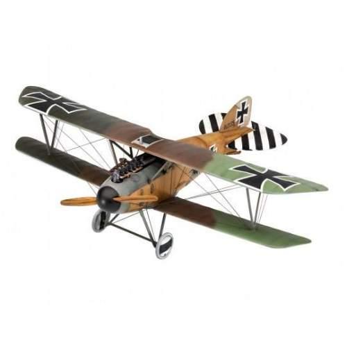 Revel - Model Set Albatros DIII