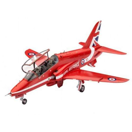 Revel - Model Set Bae Hawk T.1 Red Arrows