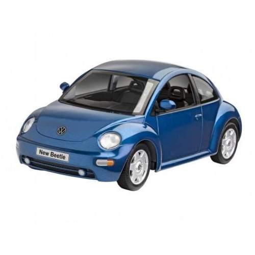 Revel - Model Set VW New Beetle