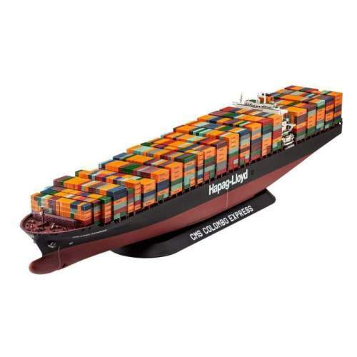 """Revel - Container Ship """"Colombo Express"""""""