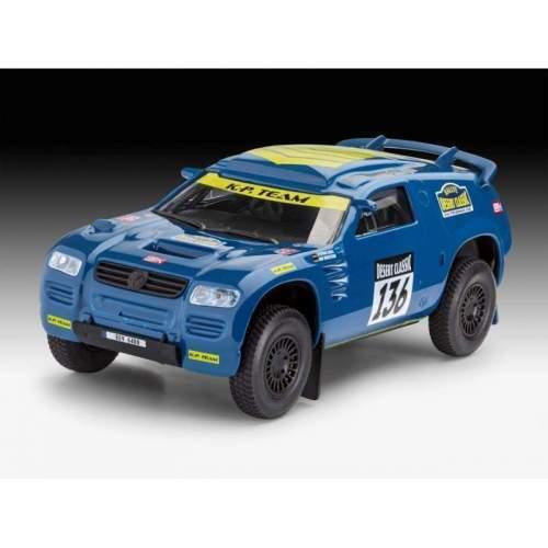 Revel - Desert Racer
