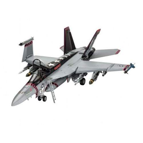Revel - F/A-18E Super Hornet