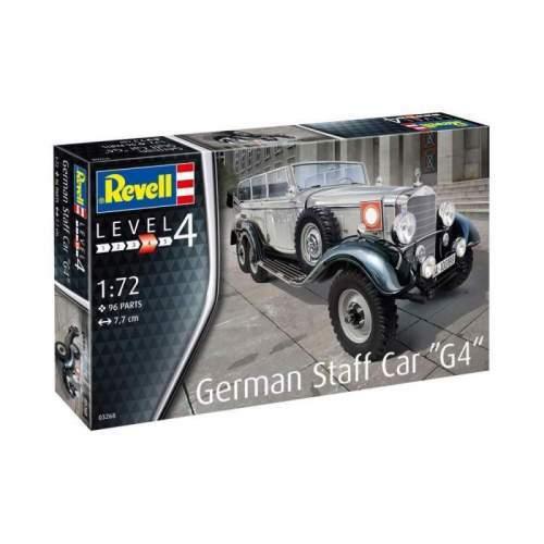 "Revel - German Staff Car ""G4"""
