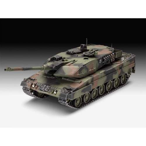 Revel - Leopard 2A6/A6Nl