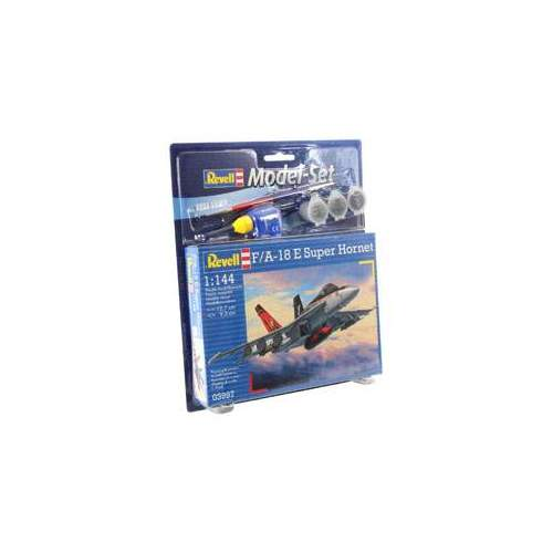Revel - Model Set F/A-18E Super Hornet