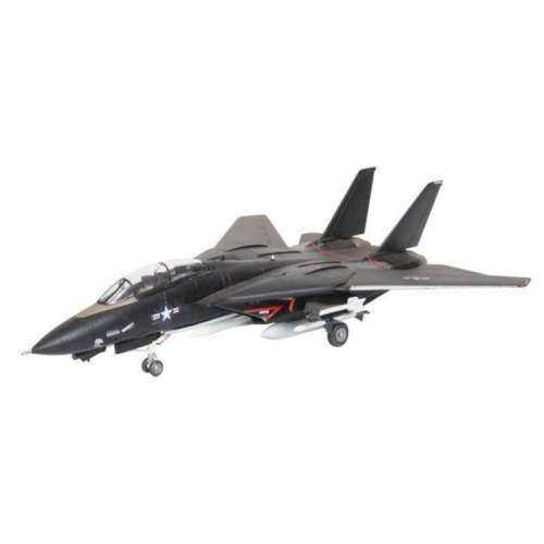 Revel - Model Set F-14A Black Tomcat