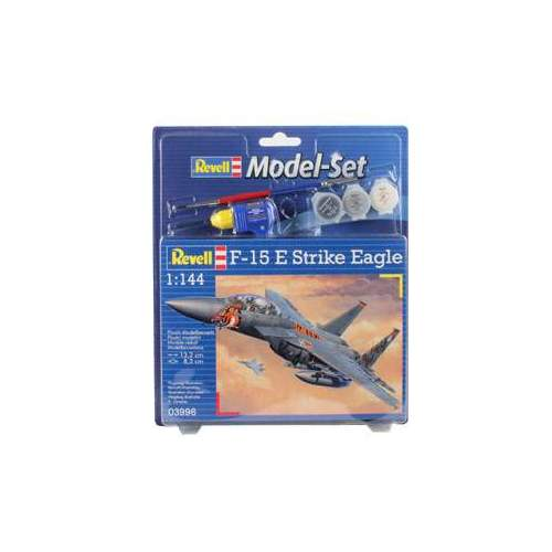 Revel - Model Set F-15E Eagle