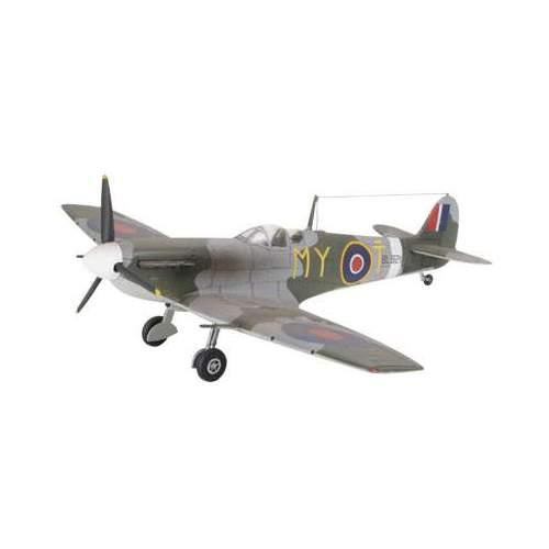 Revel - Model Set Spitfire MK V
