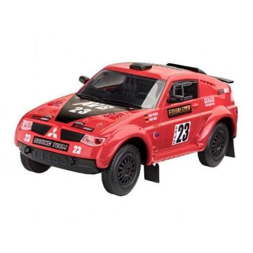 Revel - Rallye Racer