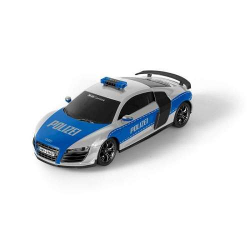 """Revel - RC Car Audi R8 """"Polizei"""""""
